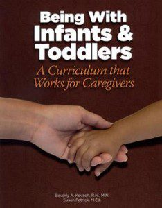 Being With Infants  Toddlers