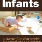 Being with Infants- 3 Disk DVD Set