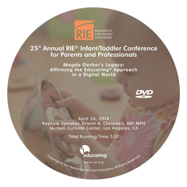 2014 RIE® Conference DVD