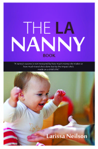 The LA Nanny Book