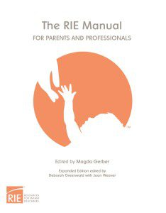 The RIE Manual Expanded Edition