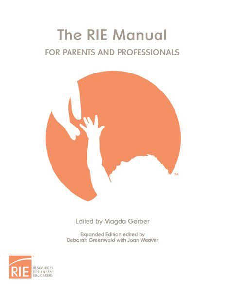 The RIE Manual Expanded Edition 1