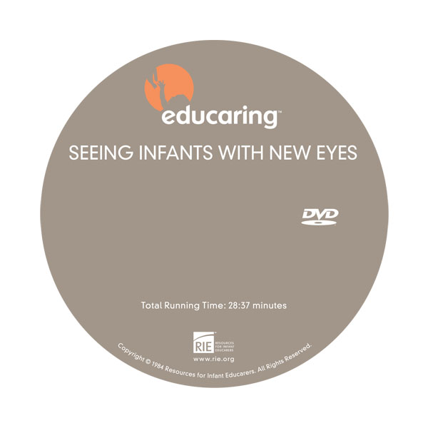 Seeing Infants With New Eyes 1